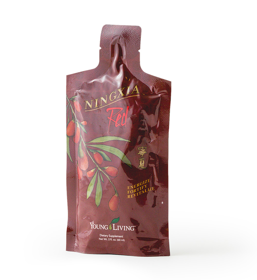 NingXia Red by: Young Living