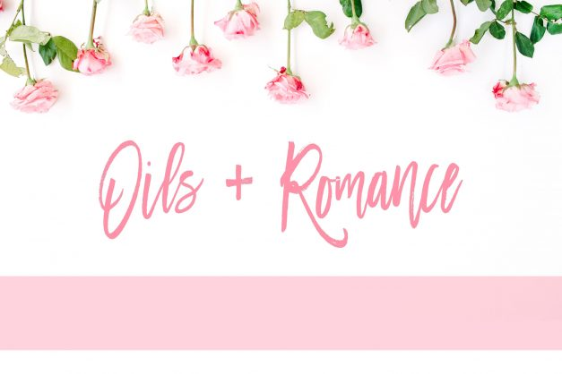 Class: Oils+Romance