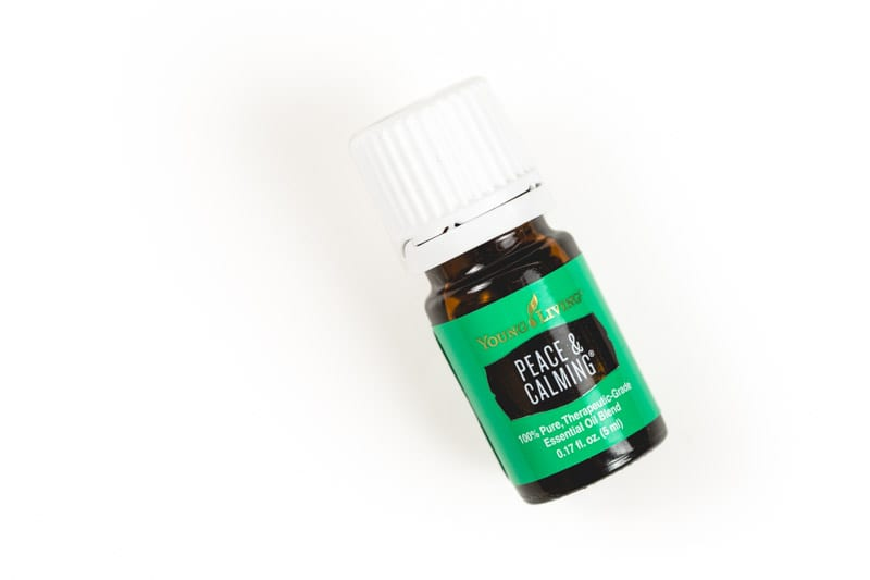 Stressaway Essential Oil by: Young Living