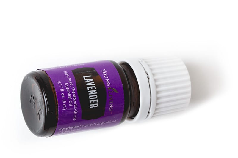 Lavendar Essential Oil by: Young Living