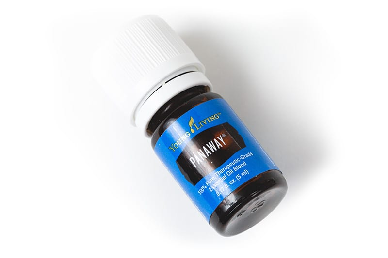 Panaway Essential Oil by: Young Living