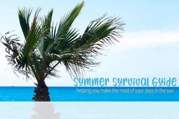 Class: Summer Survival Guide
